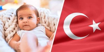 Türkische Vornamen