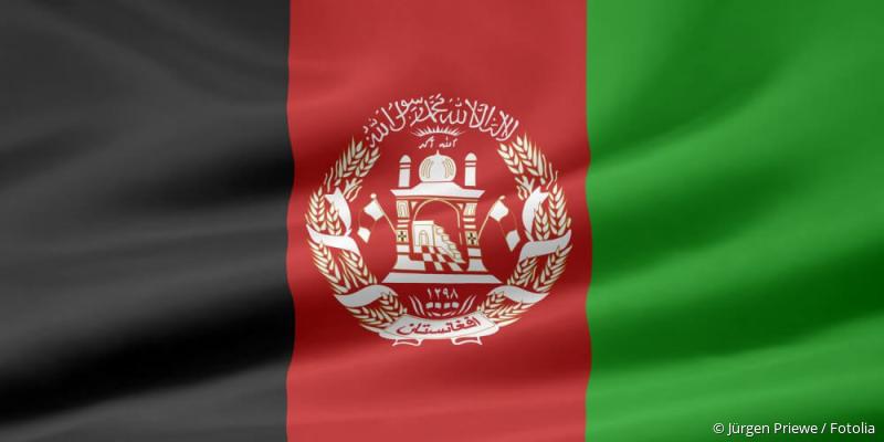 Afghanische Vornamen