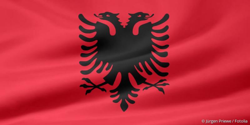 Albanische Vornamen