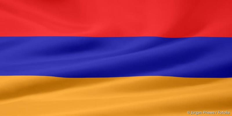 Armenische Vornamen