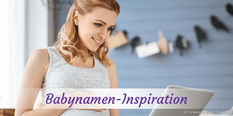 Babynamen-Inspiration