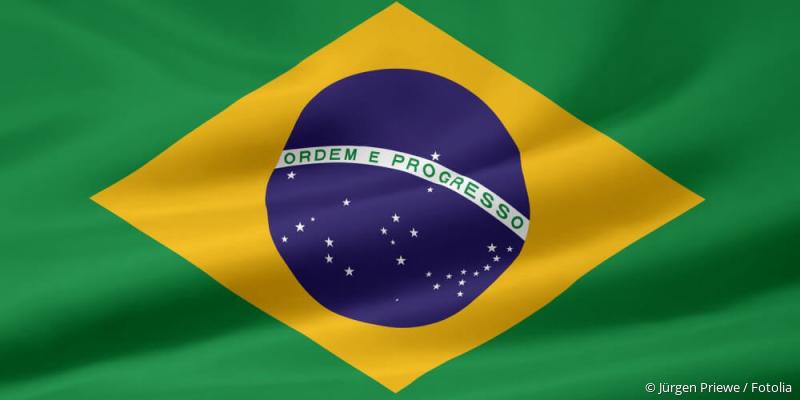 Brasilianische Vornamen