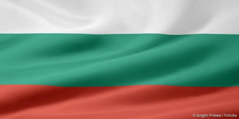 Bulgarische Vornamen