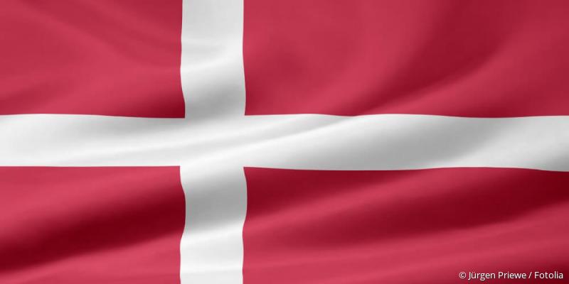 Dänische Vornamen
