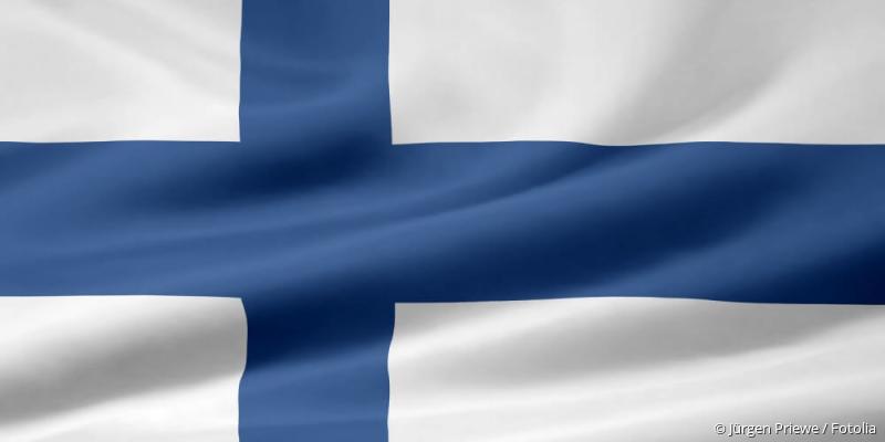 Finnische Vornamen