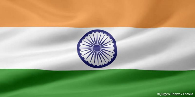 Indische Vornamen