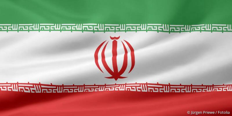 Iranische Vornamen