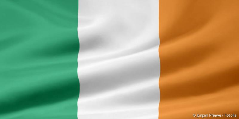 Irische Vornamen