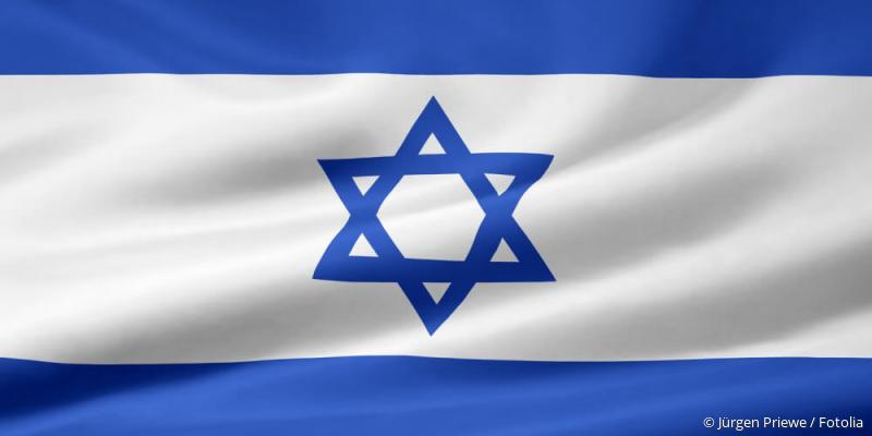 Israelische Vornamen