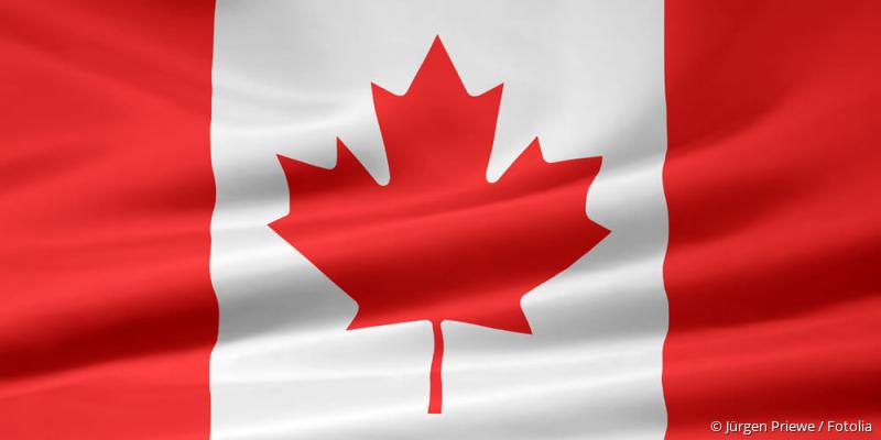 Kanadische Vornamen