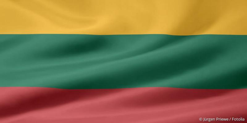 Litauische Vornamen