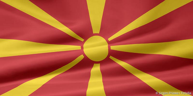 Mazedonische Vornamen