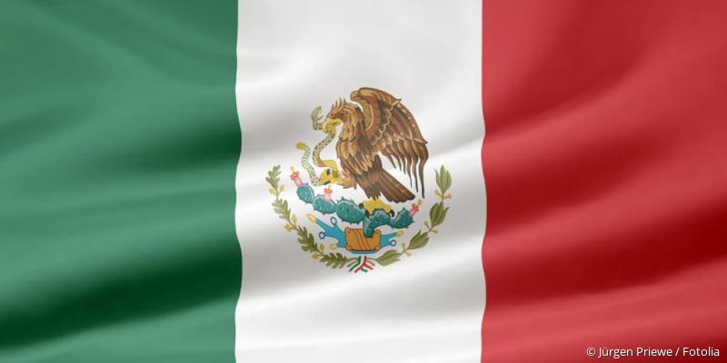 Mexikanische Vornamen
