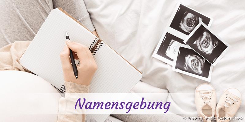 Ratgeber Namensgebung