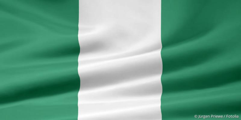 Nigerianische Vornamen