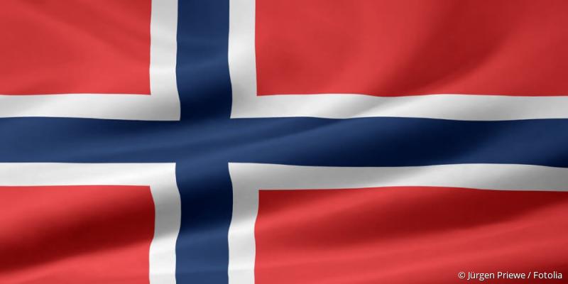 Norwegische Vornamen