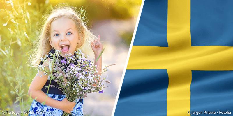 Schwedische Vornamen