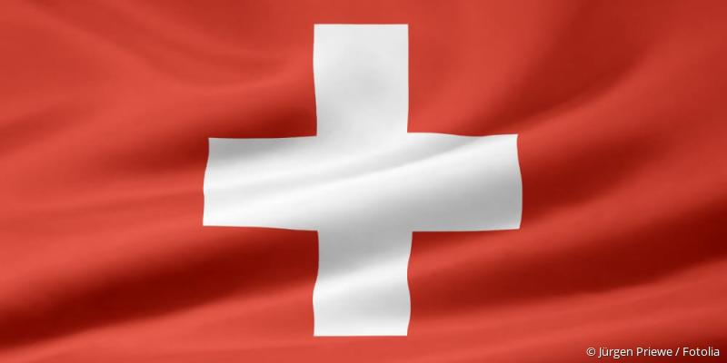 Schweizerische Vornamen