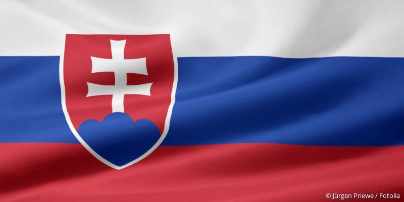 Slowakische Vornamen