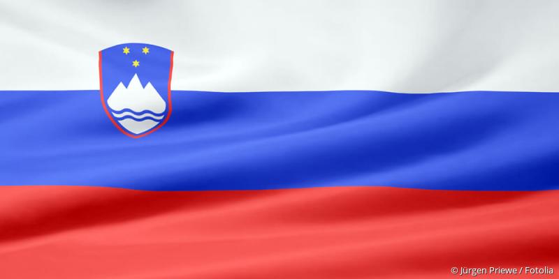 Slowenische Vornamen