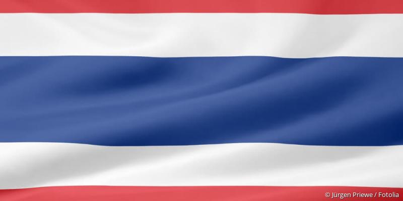 Thailändische Vornamen