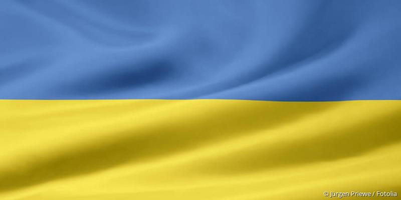 Ukrainische Vornamen