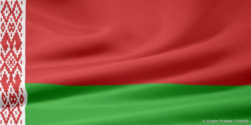 Weißrussische Vornamen