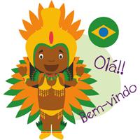 Brasilianische Sprache