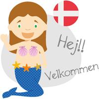Dänische Sprache