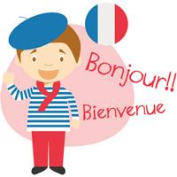 Französische Sprache