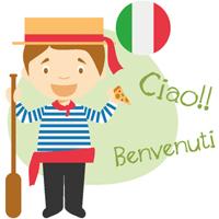 Italienische Sprache
