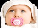 Vornamen für dein Baby