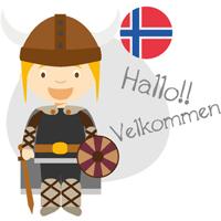 Norwegische Sprache