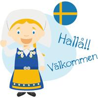 Schwedische Sprache