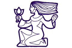 Juliawurde im Sternzeichen Jungfrau geboren