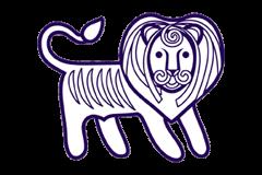 Valerienwurde im Sternzeichen Löwe geboren