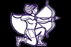 Mischa wurde im Sternzeichen Schütze geboren