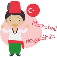 Türkische Sprache