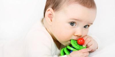 Umweltgifte: Alltagsgefahr für Babys