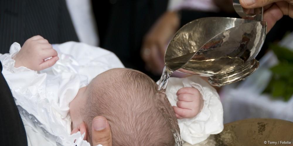 Vornamen, die Geschenk Gottes bedeuten - Baby-Vornamen.de