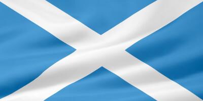 Beliebteste Vornamen in Schottland