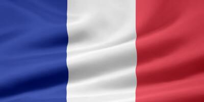 Beliebteste Vornamen in Frankreich