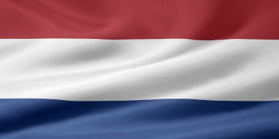 Beliebteste Vornamen der Niederlande