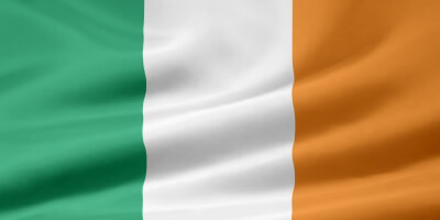 Beliebteste Vornamen in Irland