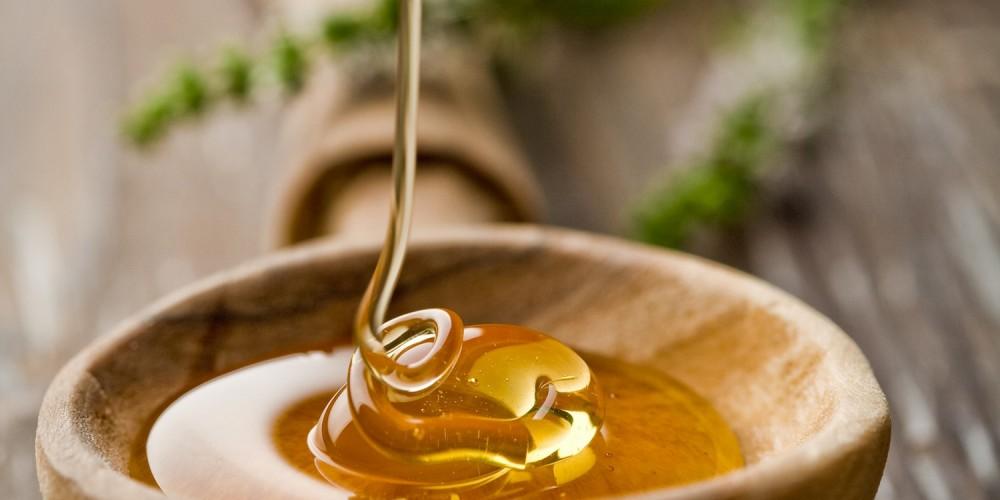 Fließender Honig