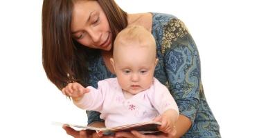 Bilderbücher für Babys