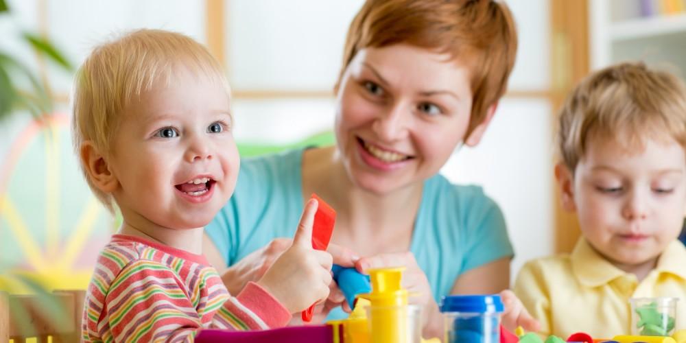 Das beste Spielzeug zur Entwicklungsförderung Baby