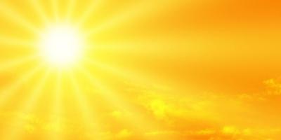 75 Vornamen, die Sonne bedeuten