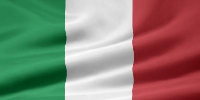 Beliebteste Vornamen in Italien