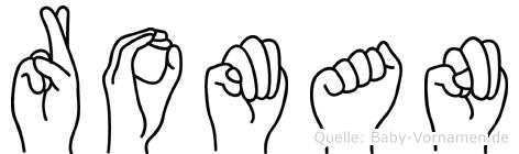 Roman in Fingersprache für Gehörlose